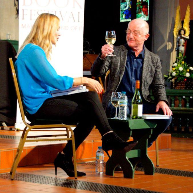 Oz Clarke - A Life in Wine_web