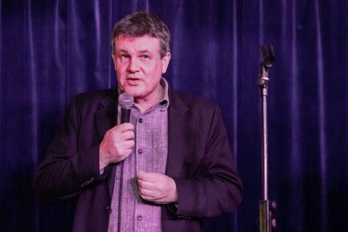 Peter Oborne