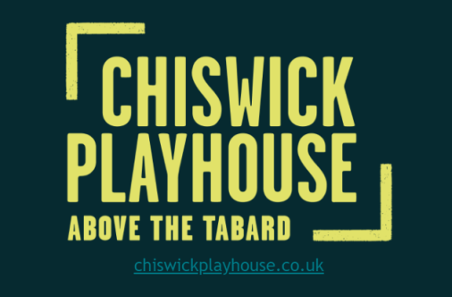 Chiswick Playhouse logo