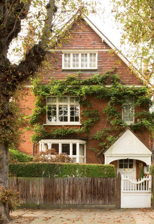 House in Addison Grove - Ellen Rooney