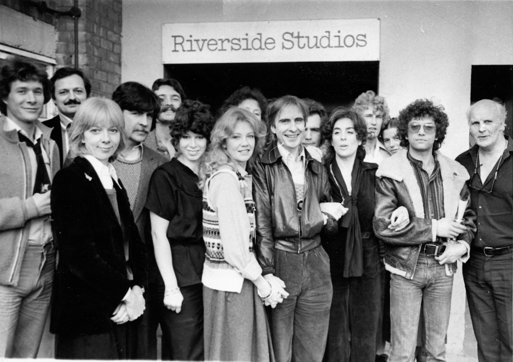 Old Riverside Studios 2
