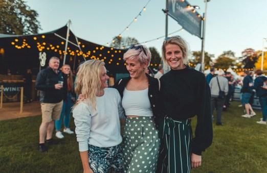 Pub in the Park 2019
