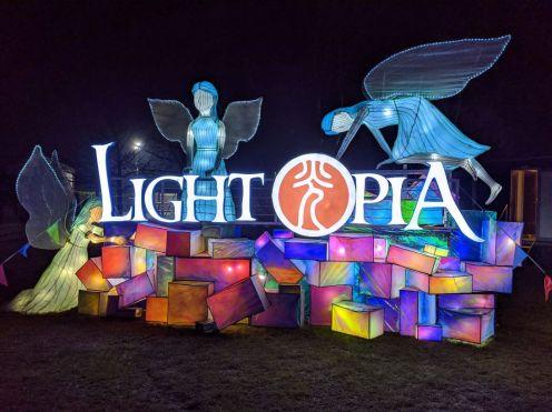 Lightopia Chiswick 2020