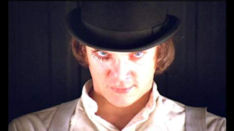 A Clockwork Orange - film