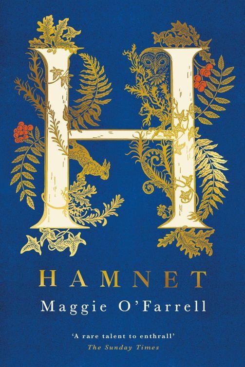 Hamnet - Maggie O'Farrell_crop_web