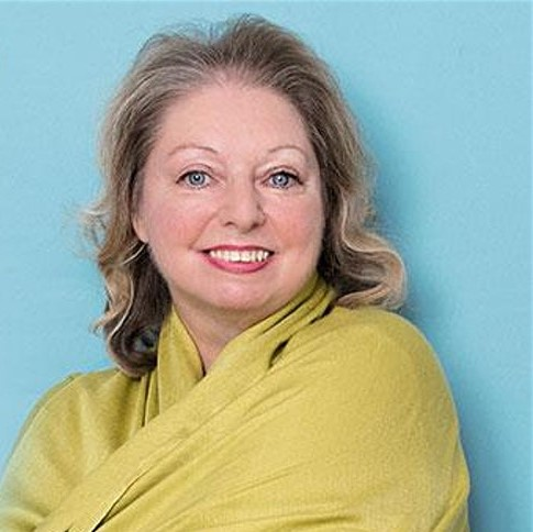 Hilary Mantel _ web