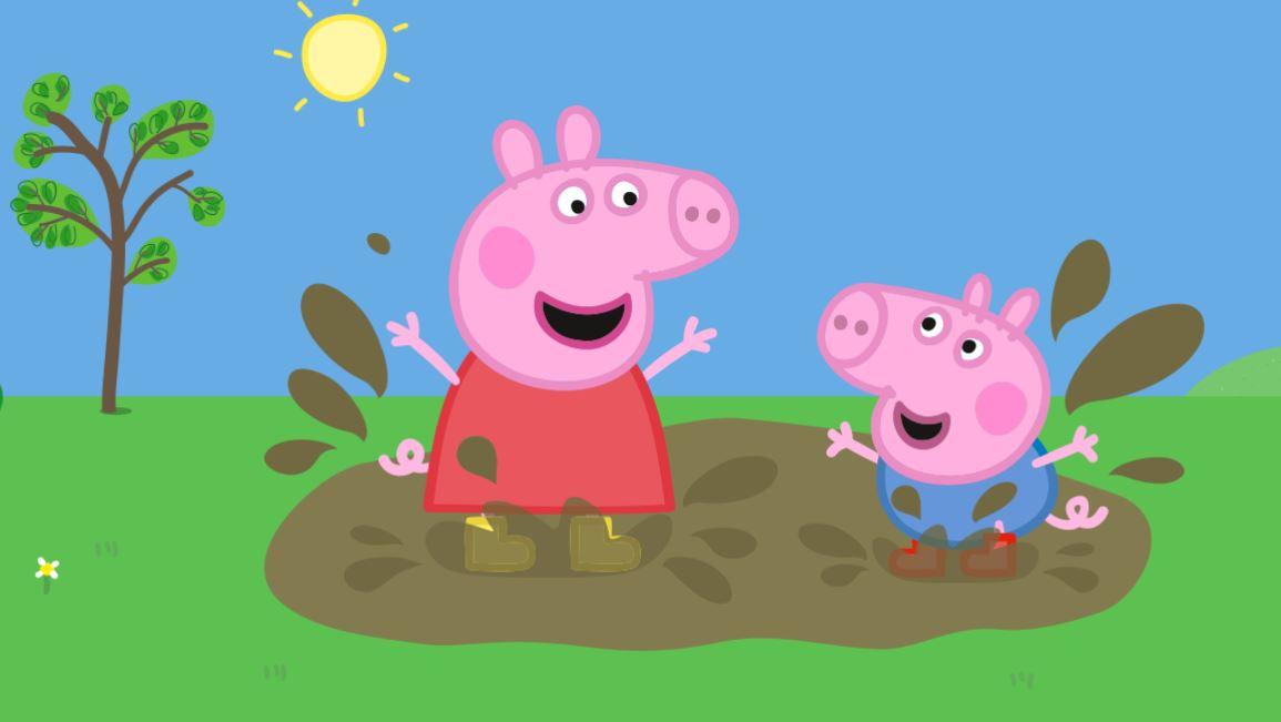 World of Peppa Pig 1