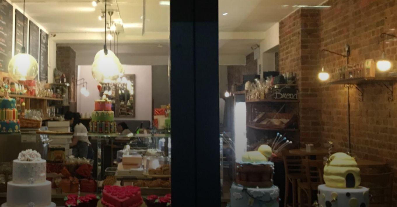 nikki's bakery