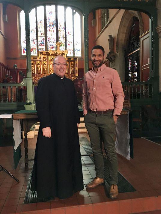 Fr Kevin Morris (1)