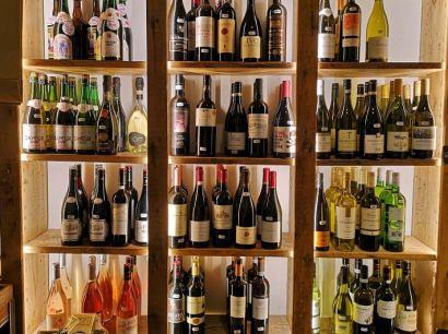 Hammonds - wine