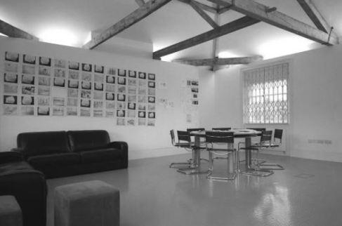 Station House interior 4