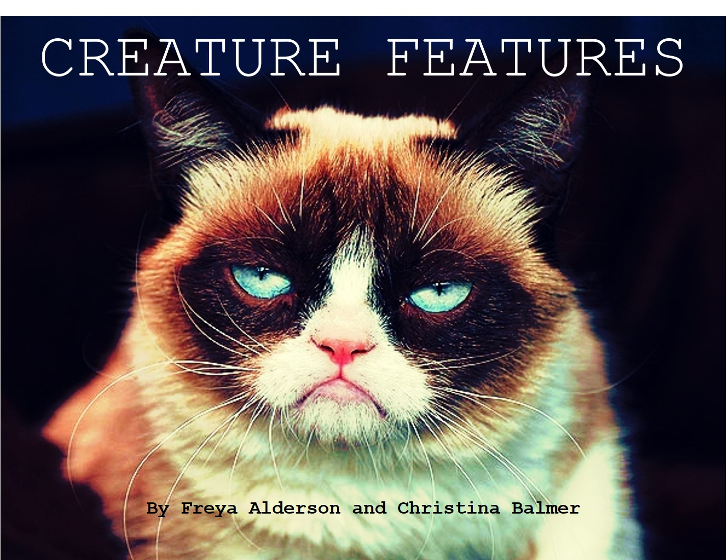 CREATURE FEATURES 2