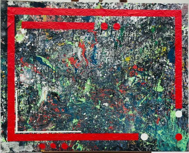 James Langguth - Untitled 1