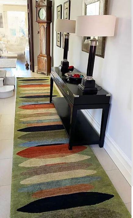 Tribe rug 3