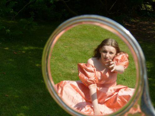 Under 16s - Martha Vine, Dressing Up Box 4