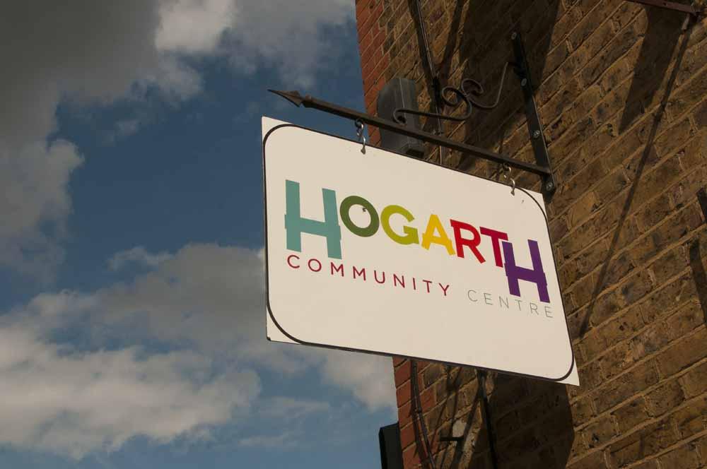 Hogarth Youth & Community Centre 3