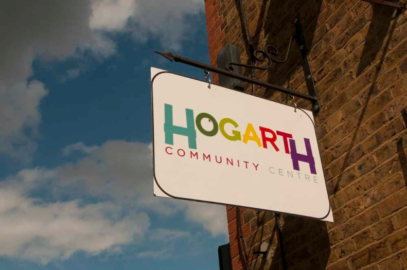 Hogarth Youth & Community Centre 3