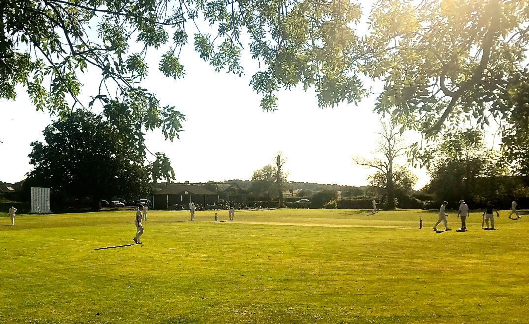 15 September - Newenden Cricket_web