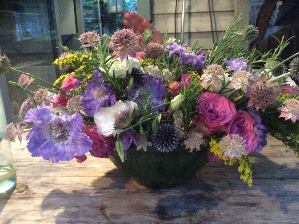Bouquet of flowers_web
