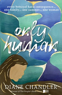 Only Human by Diane Chandler 2