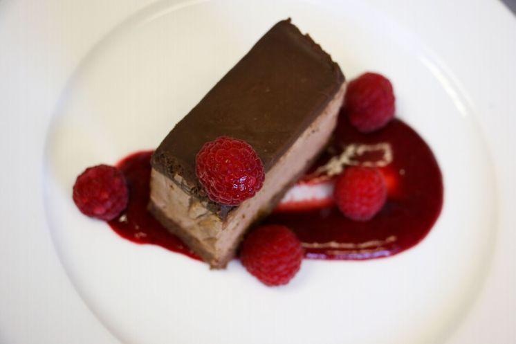 Rich chocolate torte_web