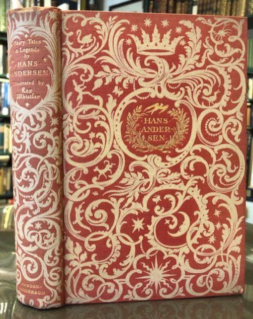 Hans Anderson's Fairy Tales