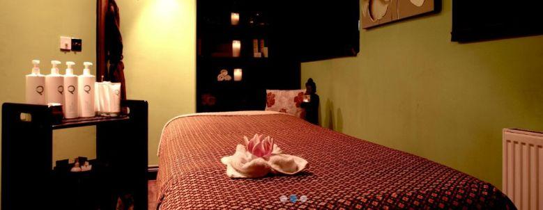 himalayan spa massage
