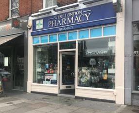 West London Pharmacy