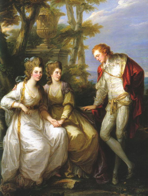 Angelica_Kauffmann,_Portrait_of_Lady_Georgiana,_Lady_Henrietta_Frances_and_George_John_Spencer,_Viscoun