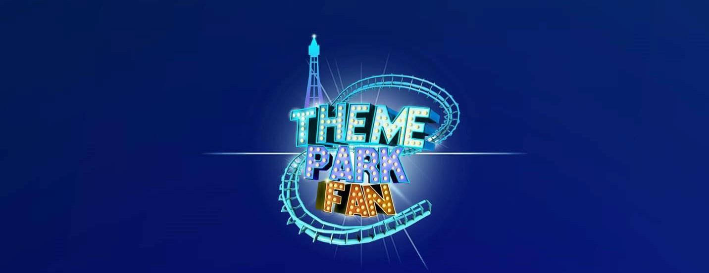 Theme Park Fan graphic
