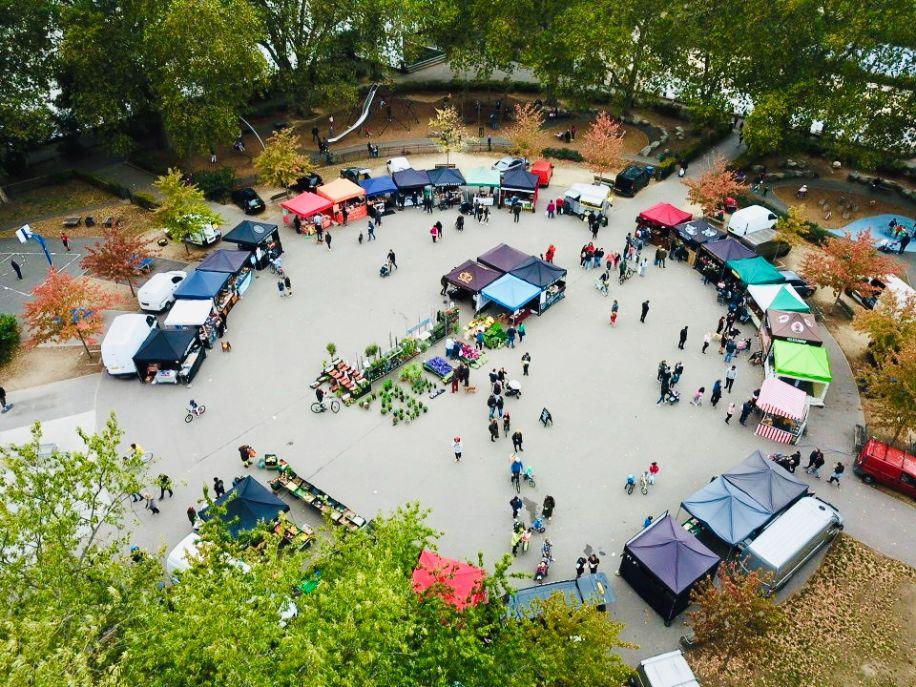 Bishops Park market_web