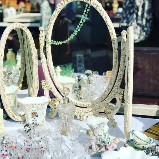 Antiques Market 6