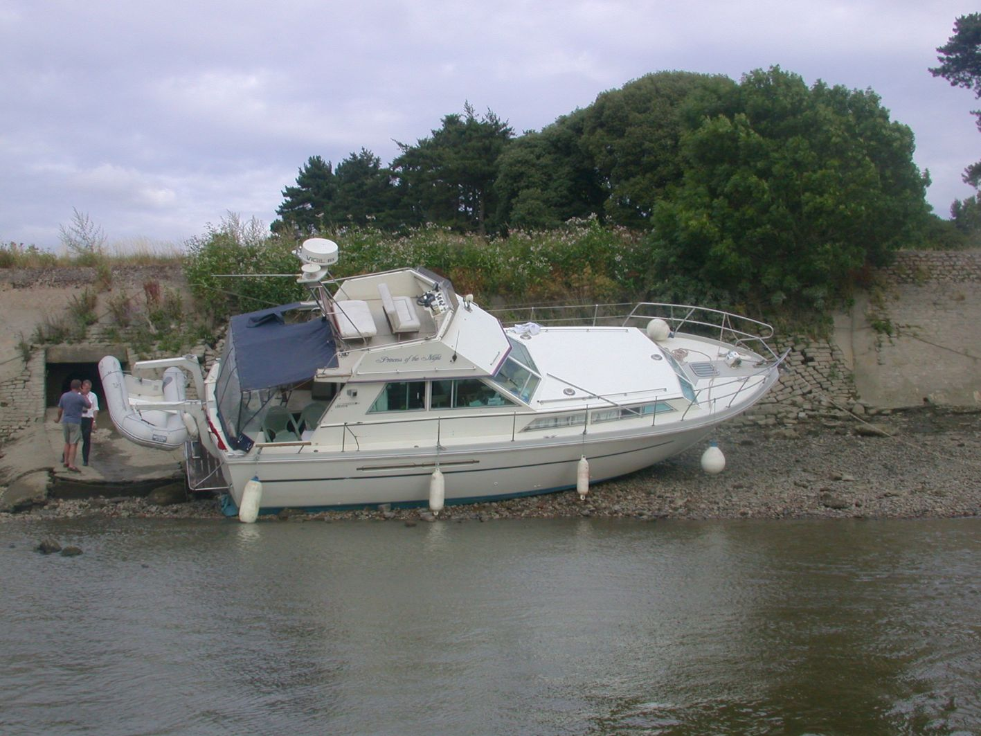Boat at Low Tide9 copy