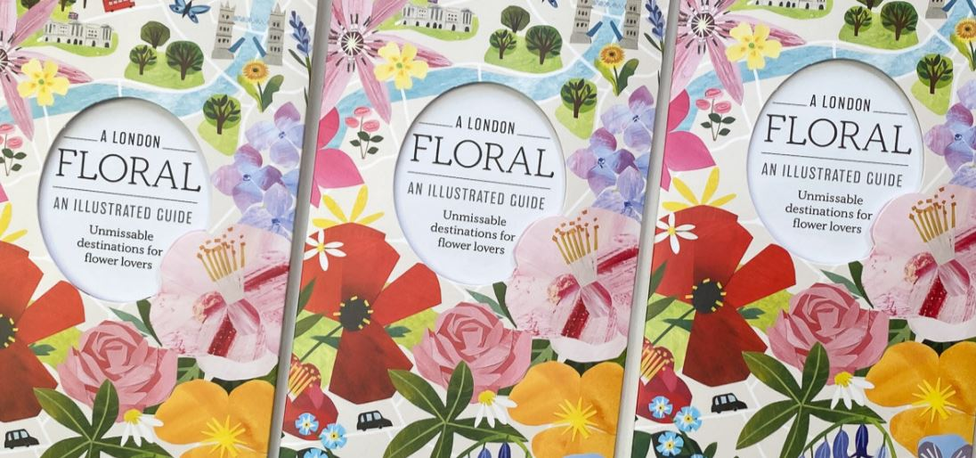 A London Floral guides