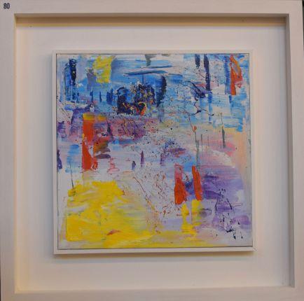 Allan Storer, Sunshine in my Room - UID80