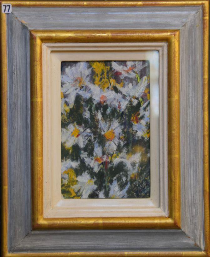 Ann Whitehead, Garden Joy - UID77