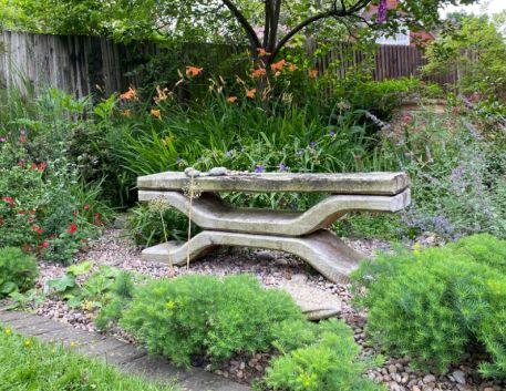 BPF Open Gardens 8 - Peter Murray