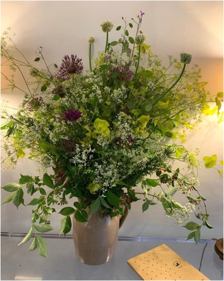 Bedford Park Flower Festival Picture2