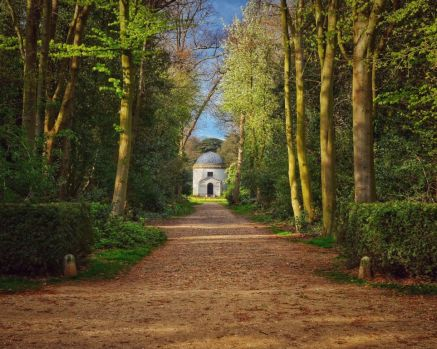 LS12 - Chiswick House and Grounds - Landscapes & Seascapes