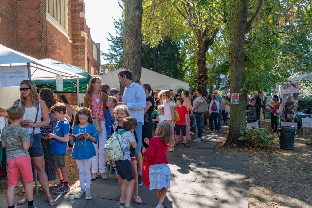 Chiswick Book Festival General scenes 4_web