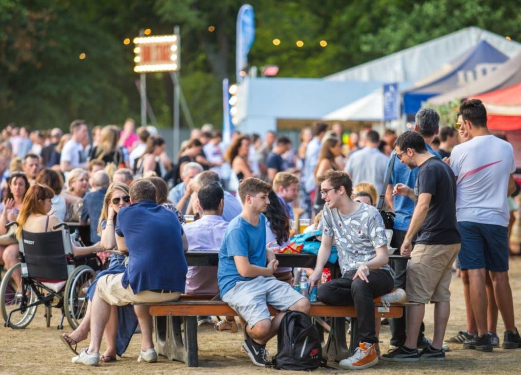 Ealing Festival