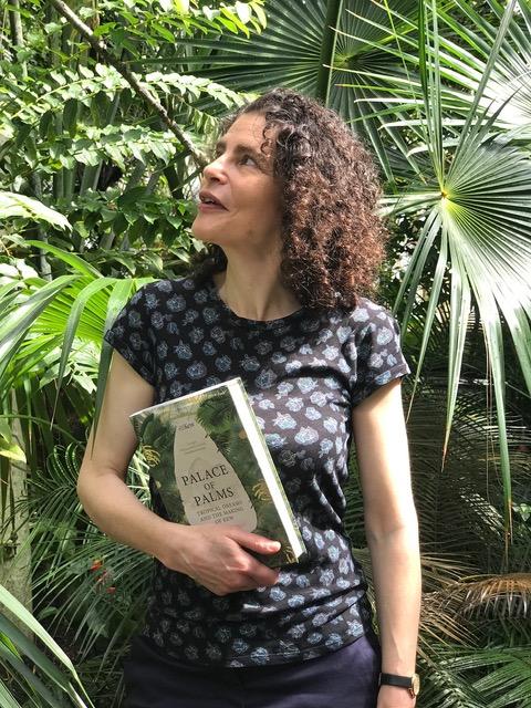Kate Teltscher - Palace of Palms 2