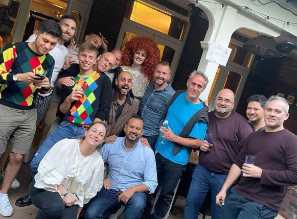 West London Queer Project