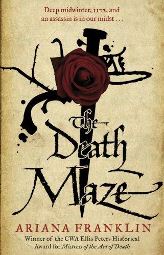 Ariana Franklin The Death Maze