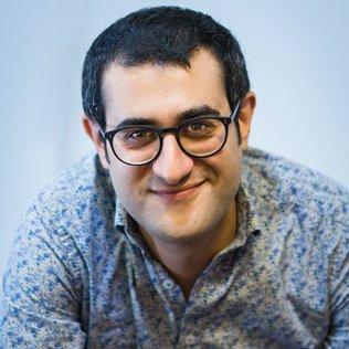 Joshua Seigal