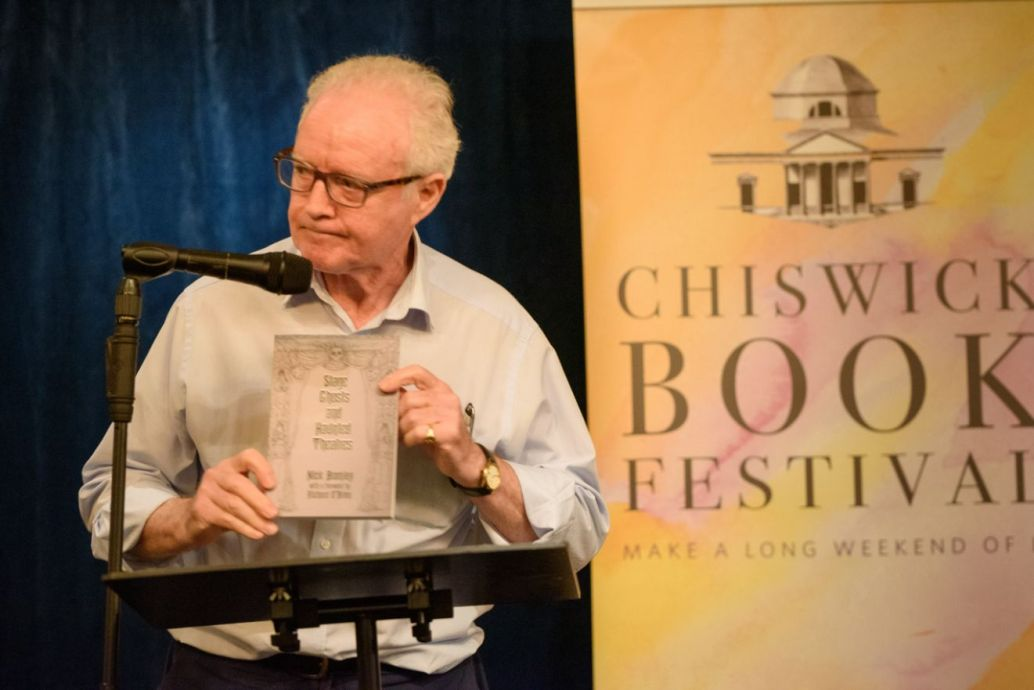 Local authors 18 - NIcholas Bromley - Roger Green_web