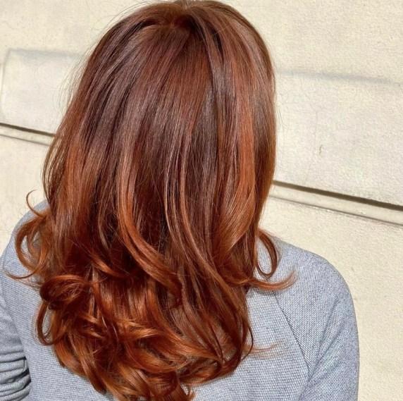 Rush Hair Chiswick 1
