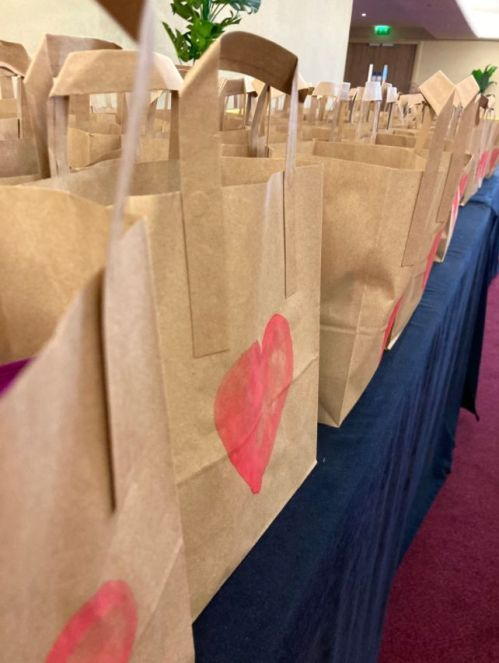 West London Welcome bags_web