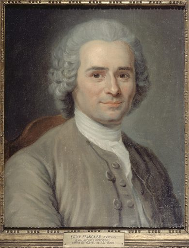 YP0152630_Portrait-of-Jean-Jacques-Rousseau-writer-and-philosopher