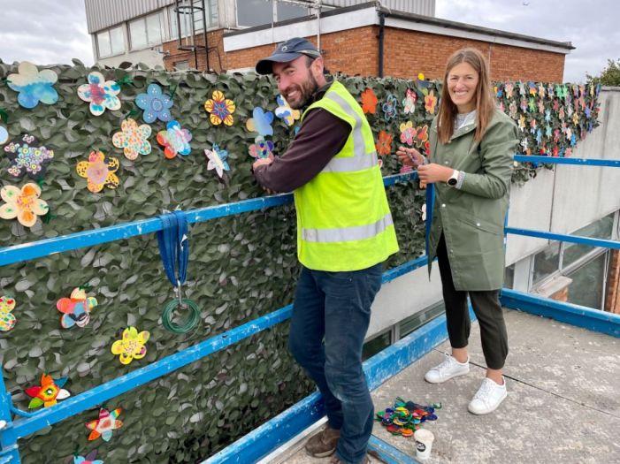 Butterflies & Flowers - Rory Ferguson & Louise_web